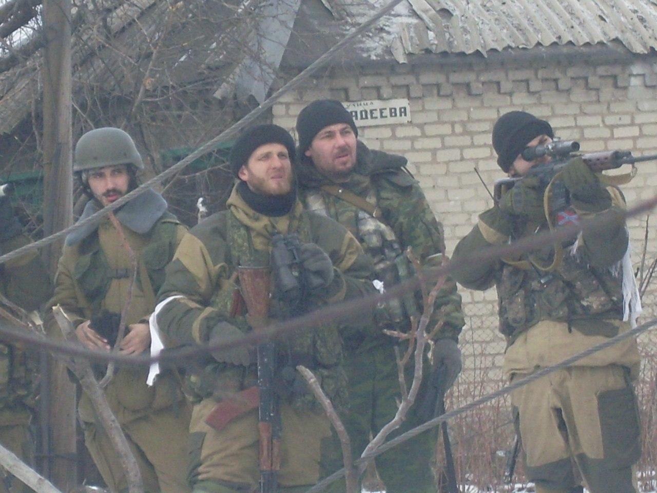 Антон Коровин (слева). Фото из социальных сетей