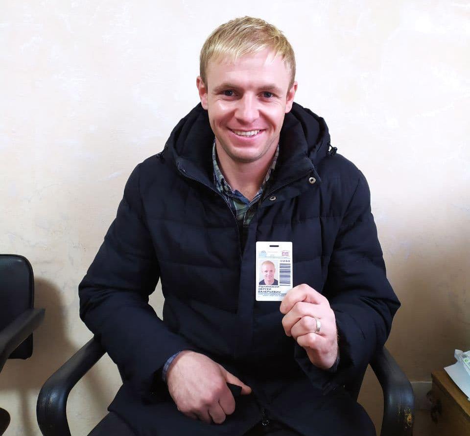 К стачке присоединяются новые лица – из Минска, Солигорска, Новополоцка