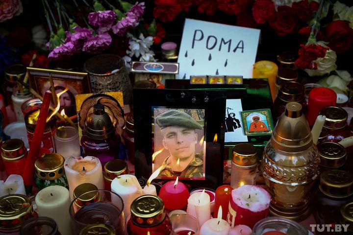 «Жизнь уже не будет прежней». Мама Романа Бондаренко о сыне, которого вырастила и воспитала