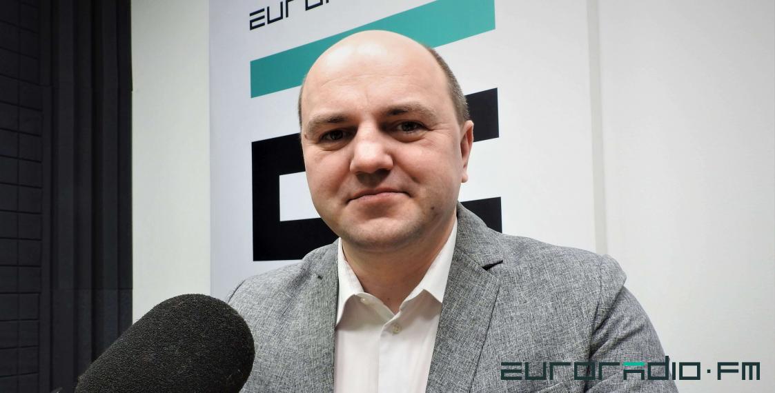Лебедок: «Пока действия Литвы по миграционному кризису выглядят как набор ошибочных решений»